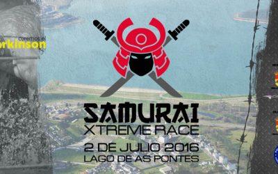 Resultados Samurai Xtreme Race 2016