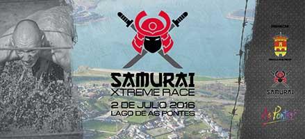 Bienvenidos a Samurai Xtreme Race