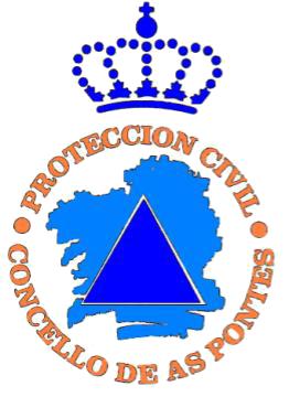 Protección Civil As Pontes