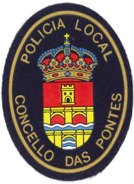 Policía Local As Pontes